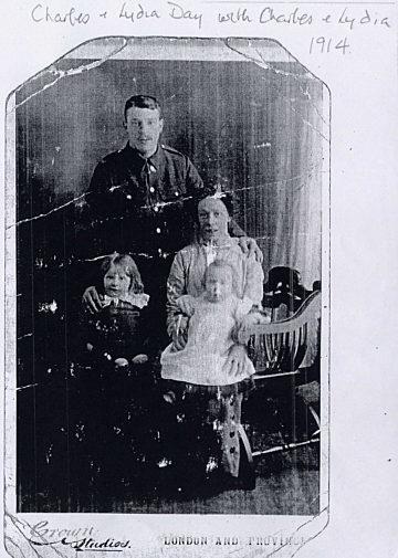 Grandad Nan Charlie And Lydia 2