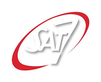 Sat 7 Logo