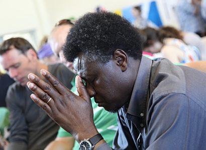 Tearfund Pray