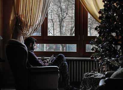Christmas Lonely