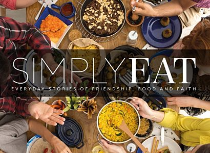 Simply Eat Cover