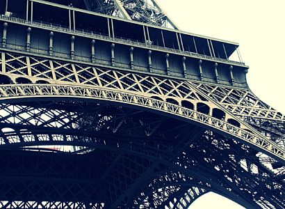 Architecture Eiffel Tower France 105068