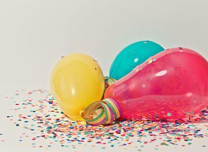 Balloon Balloons Bright 796606