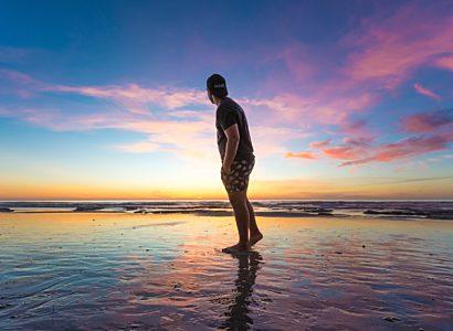Barefoot Beach Cap 1168747