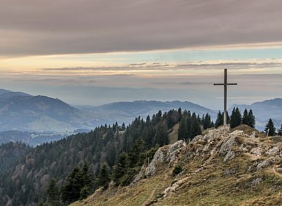 cross mountain hill