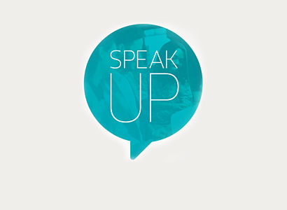 Speakup Card