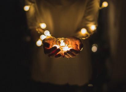 Thy Kingdom Come Lights