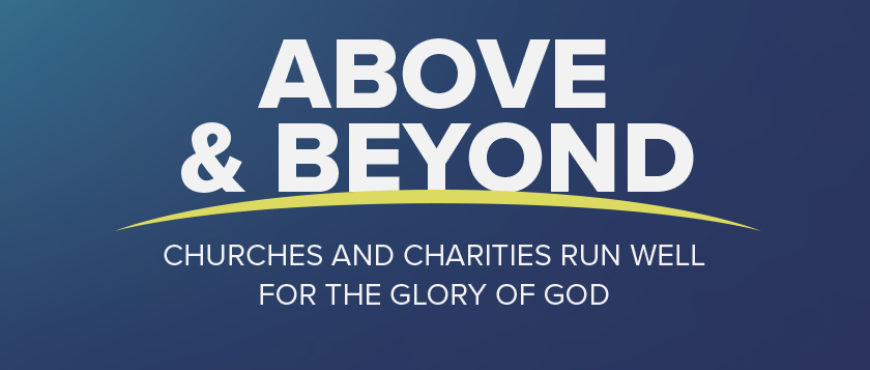 Above And Beyond Card Image