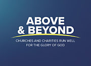 Join us at Above and Beyond image