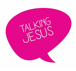 Talking Jesus - The Course