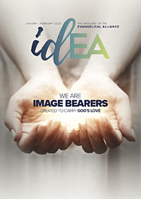 idea front cover