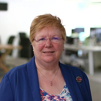 Christine Price