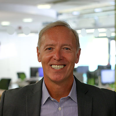 Dave Landrum