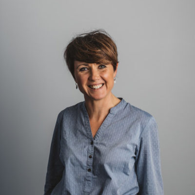 Dawn Mcavoy