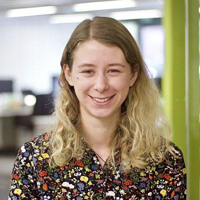 Hannah Mead
