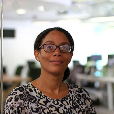 Naomi Osinnowo