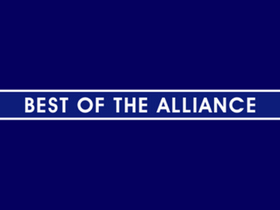 Best of the Alliance: July 2017