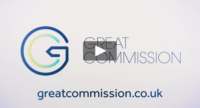 Great Commission play
