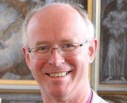 Bishop of Rochester for bishop of prisons