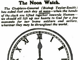 ww noon watch