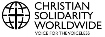 Christian Solidarity Worldwide (opens in a new window)