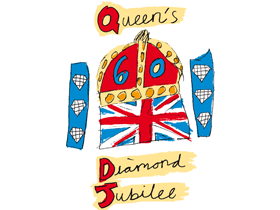 The Diamond Jubilee and much more...