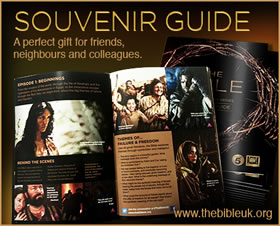 The Bible souvenir guide (opens in a new window)