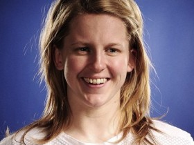 Anna Sharkey - Paralympics