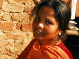 Asia Bibi appeal adjourned again