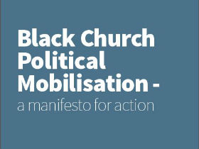 Christian leaders celebrate first black Church manifesto