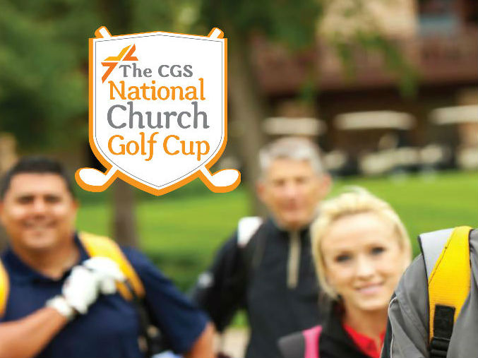 Churches to go for golf