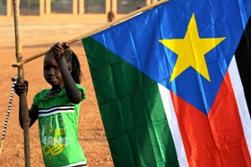 Prayers for peace as South Sudan crisis deteriorates
