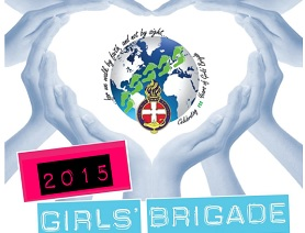 Girls Brigade sends a prayer wave across world