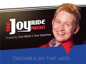 Joyride launched by comedian Tom Elliot