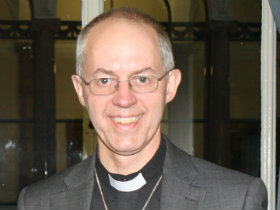 Archbishop to become patron of debt charity
