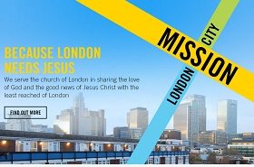 London City Mission joins membership