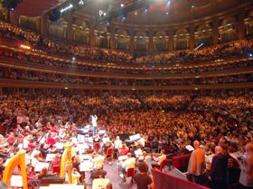 Prom Praise - orch aud wide (smaller)