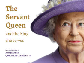Birthday prayers for the Queen issued