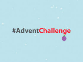 Bible Society extends an Advent challenge