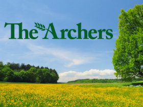 The Archers and talking about domestic violence