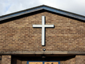 UK Church told to stop being religious