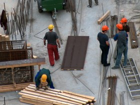 Christians in construction unite to work in a different way