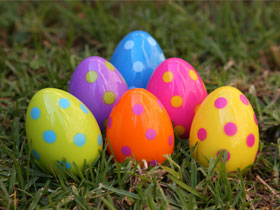 Easter facts and statistics