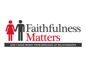 Faithfulness Matters campaigns against website profits