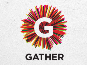 GATHER heads north