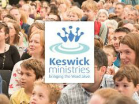 Keswick Ministries set to grow