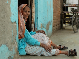 Anti Leprosy law repealed in eastern Indian state of Orissa