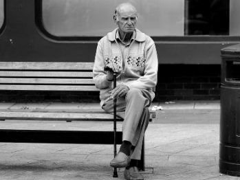 Tackling loneliness and isolation