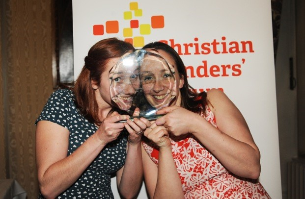 Make Lunch among winners at Christian social action awards