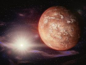 Mars, God and the Big Bang